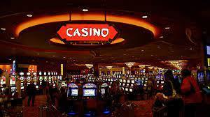 Лучшие казино в современном рейтинге клубов